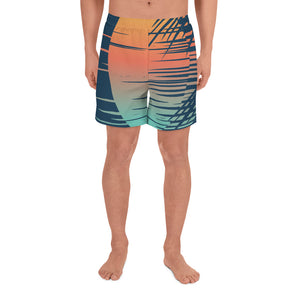 Pono Kai Men's Sun-O Shorts Athletic