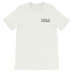 Pono Kai Logo Embroidered T-Shirt