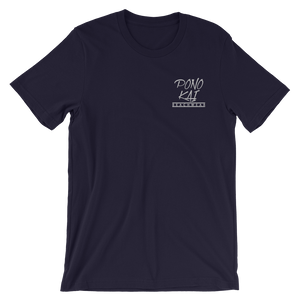 Pono Kai Embroidered Logo T-Shirt