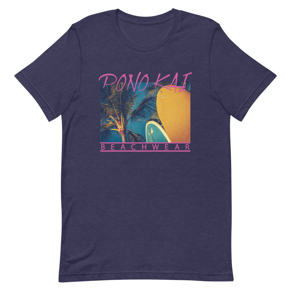 Pono Kai Boards T-Shirt