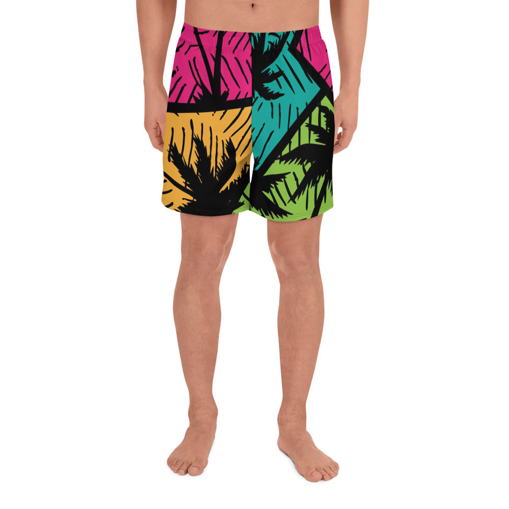 Pono Kai Men's Shorts Athletic