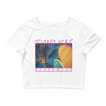 Pono Kai Boards Women's Crop Tee