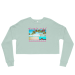 Pono Kai Beach Bug Crop Sweatshirt