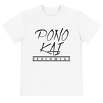 Pono Kai Eco Sustainable T-Shirt
