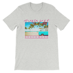 Pono Kai Beach Bug Short-Sleeve Unisex T-Shirt
