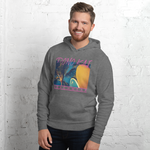 Pono Kai Boards Fleece Hoodie