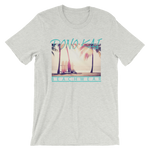 Pono Kai Beachin' Short-Sleeve Unisex T-Shirt (in light colors)