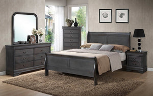 Night Stand - Grey