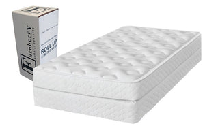 Premium Bio Foam Mattress - Air
