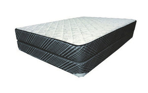 Orthopedic Deluxe Organic Mattress