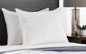 Hotel Collection Pillow (White)