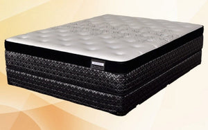 Orthopedic Euro Top Mattress - Prudence