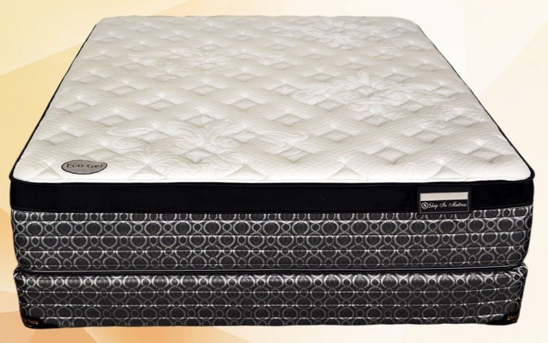 Orthopedic Euro Top Mattress - Posture Plus