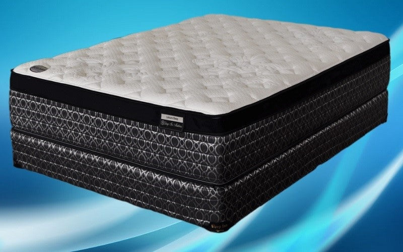 Orthopedic Euro Top Mattress Mattresses You Ll Love