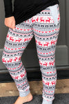 Christmas Is Coming Holiday Joggers