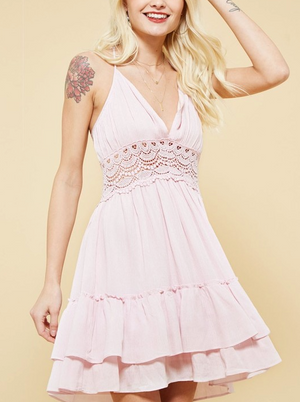 Light The Night Dress