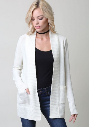 Leisure Cardigan