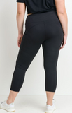 Curvy Darla Leggings