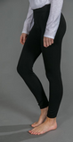 High Waist Fleece Lined Legging