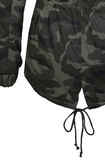 Take Me To Alaska Camo Jacket