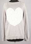 Place In My Heart Sweater