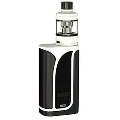 Original 200W Eleaf IKuun I200 Starter Kit with MELO 4 Atomizer 4.5ml