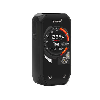 Original 225W Smoant Naboo TC Box MOD with 2.4 Inch Colorful Screen