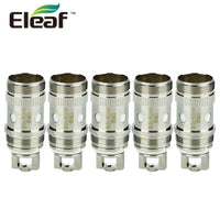 5pcs Eleaf EC Coil  0.3ohm/0.5ohm  for iJust 2/Melo/Melo 2/Melo 3/Melo 3 Mini/Lemo 3