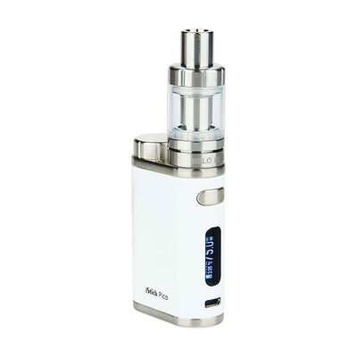 Original Eleaf iStick Pico 75 W Starter Kit w/ 2ml MELO 3 Mini Tank