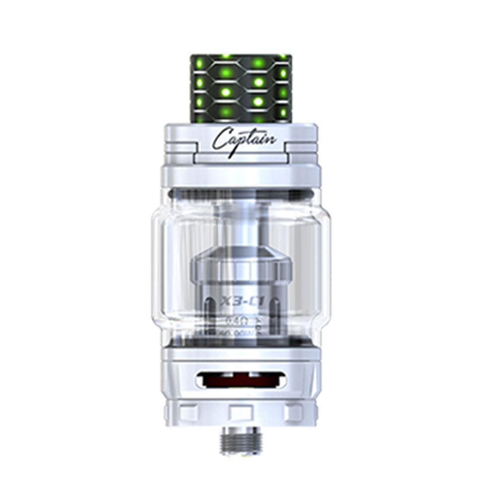 IJOY Captain X3 Subohm Tank w/ 8ml