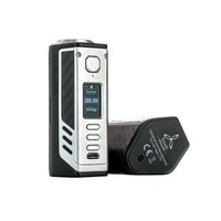 Original Lost Vape Triade 300W DNA250C TC Box MOD W/ Evolv DNA250C Chipset