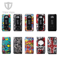 Original Think Vape Thor 200W TC Box MOD