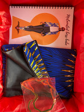 Afbeelding in Gallery-weergave laden, Melanated boss essential Gift box