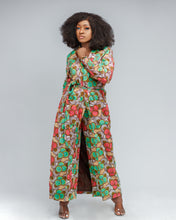 Load image into Gallery viewer, Nzinga African print pants trousers