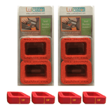 $29 Mini LulaBloc- 2 Set Combo Pack- For Recessed Buckles - Lulakidsbrand.com