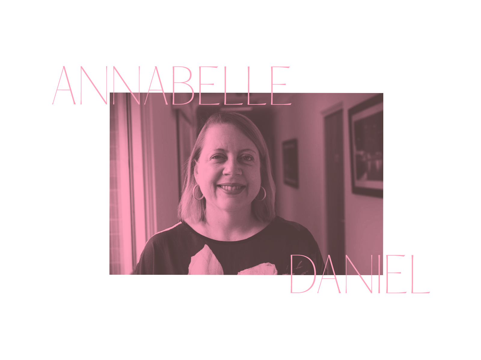 Annabelle Daniel of Women's Community Shelters