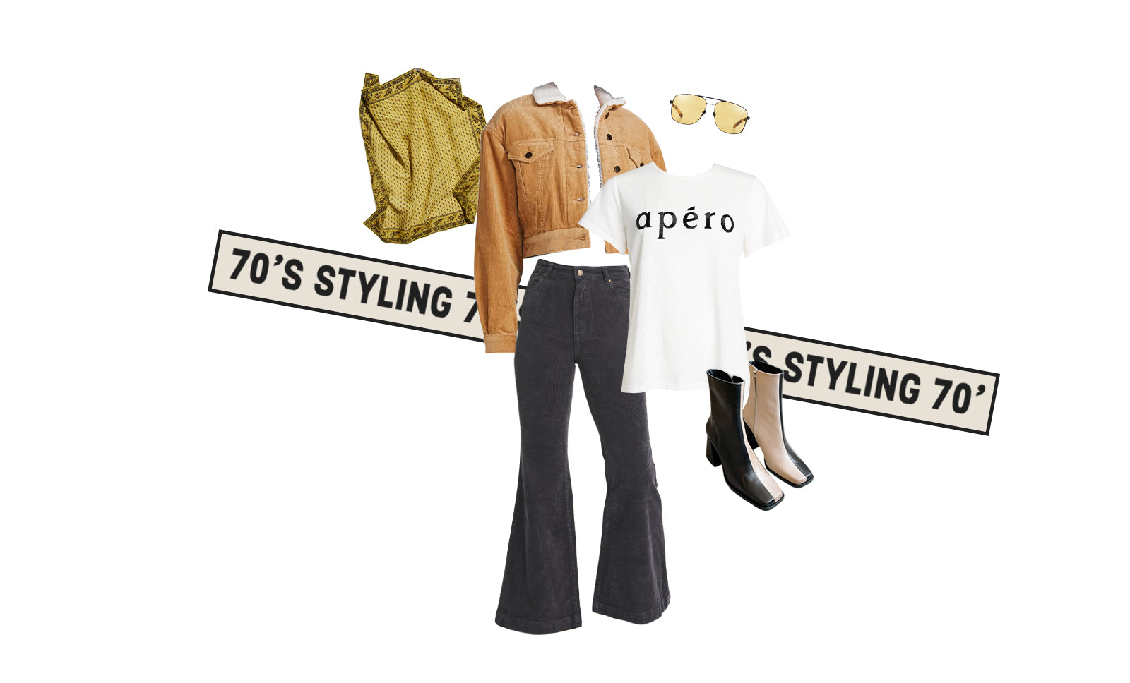 70s Styling