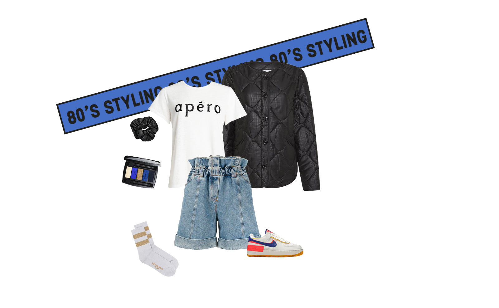 80s Styling