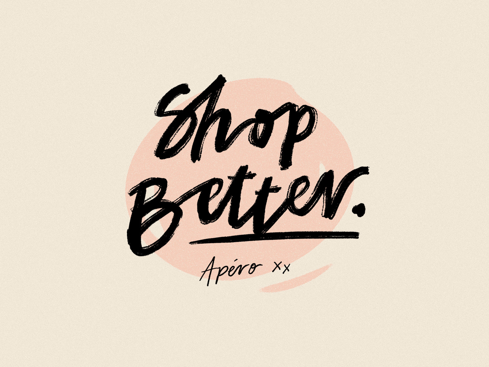Shop Better by Apero