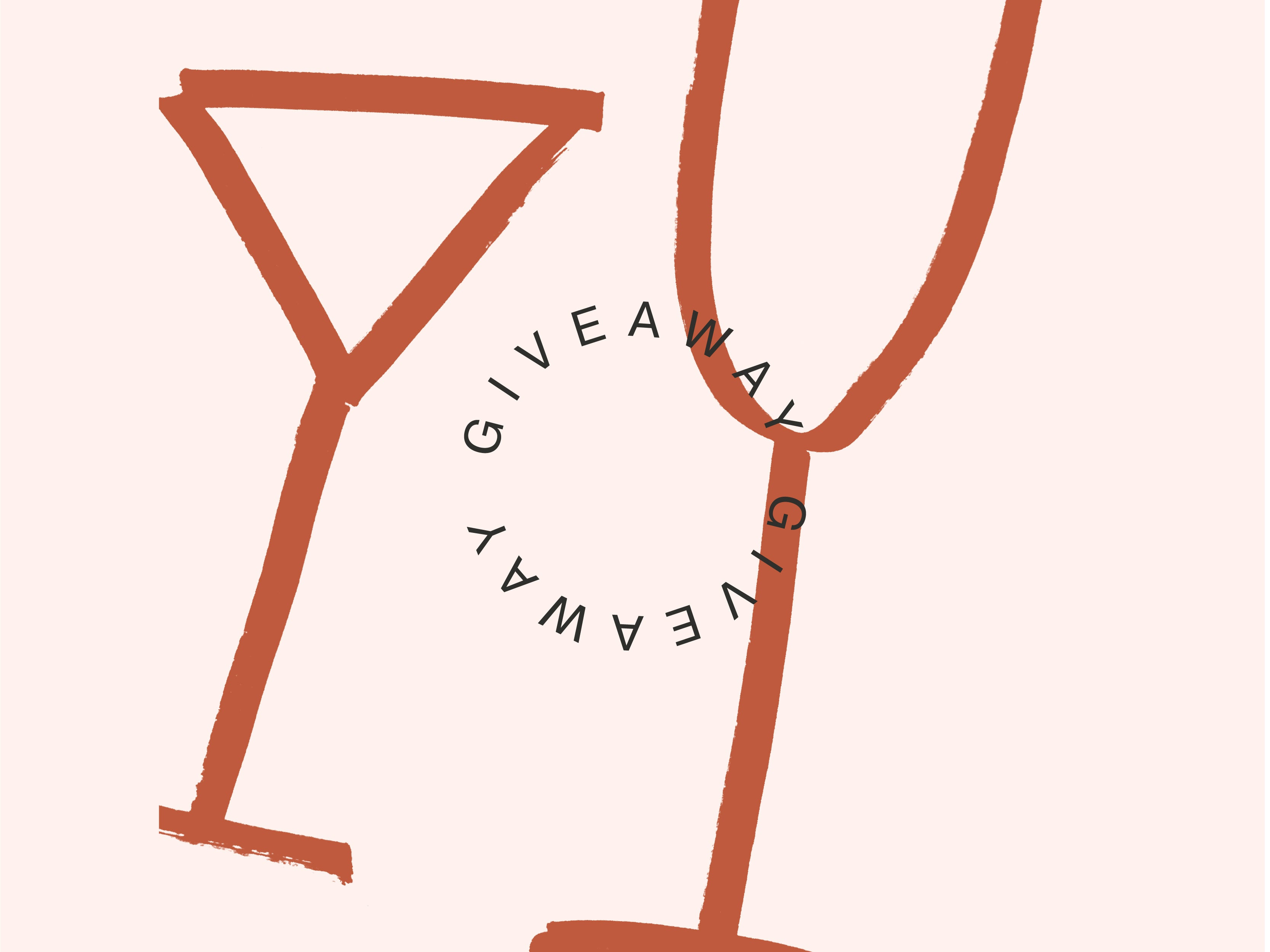 Apero giveaway