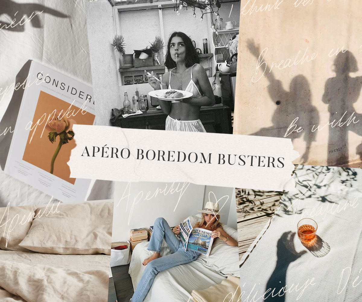 boredom buster ideas and activities
