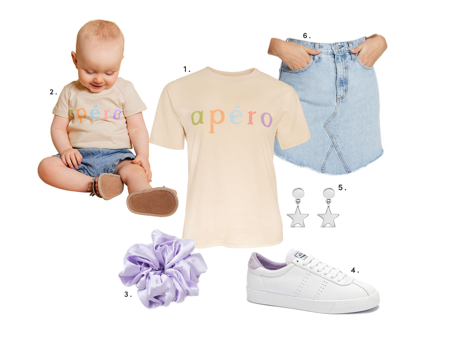 mum outfits