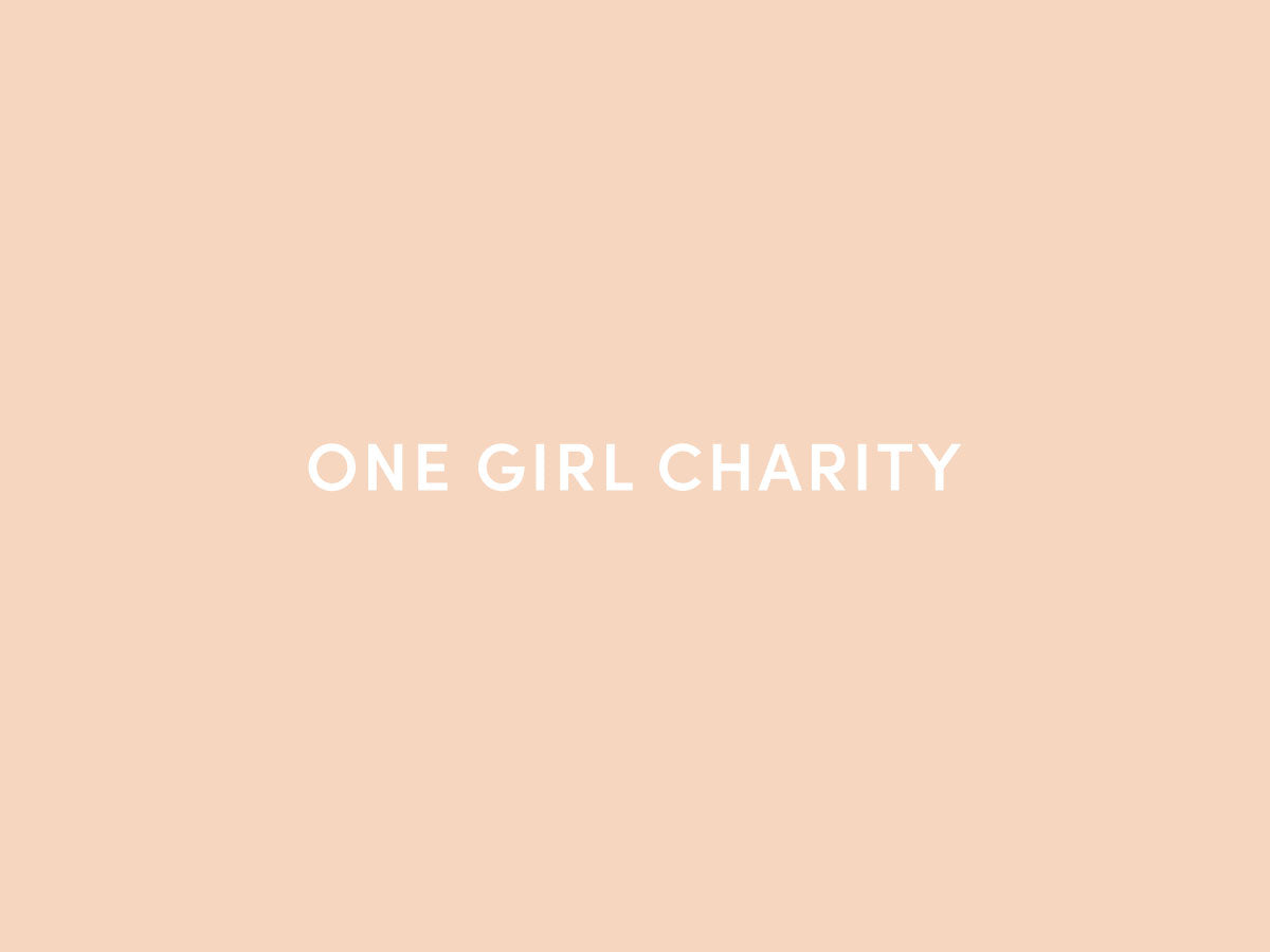 One Girl Charity