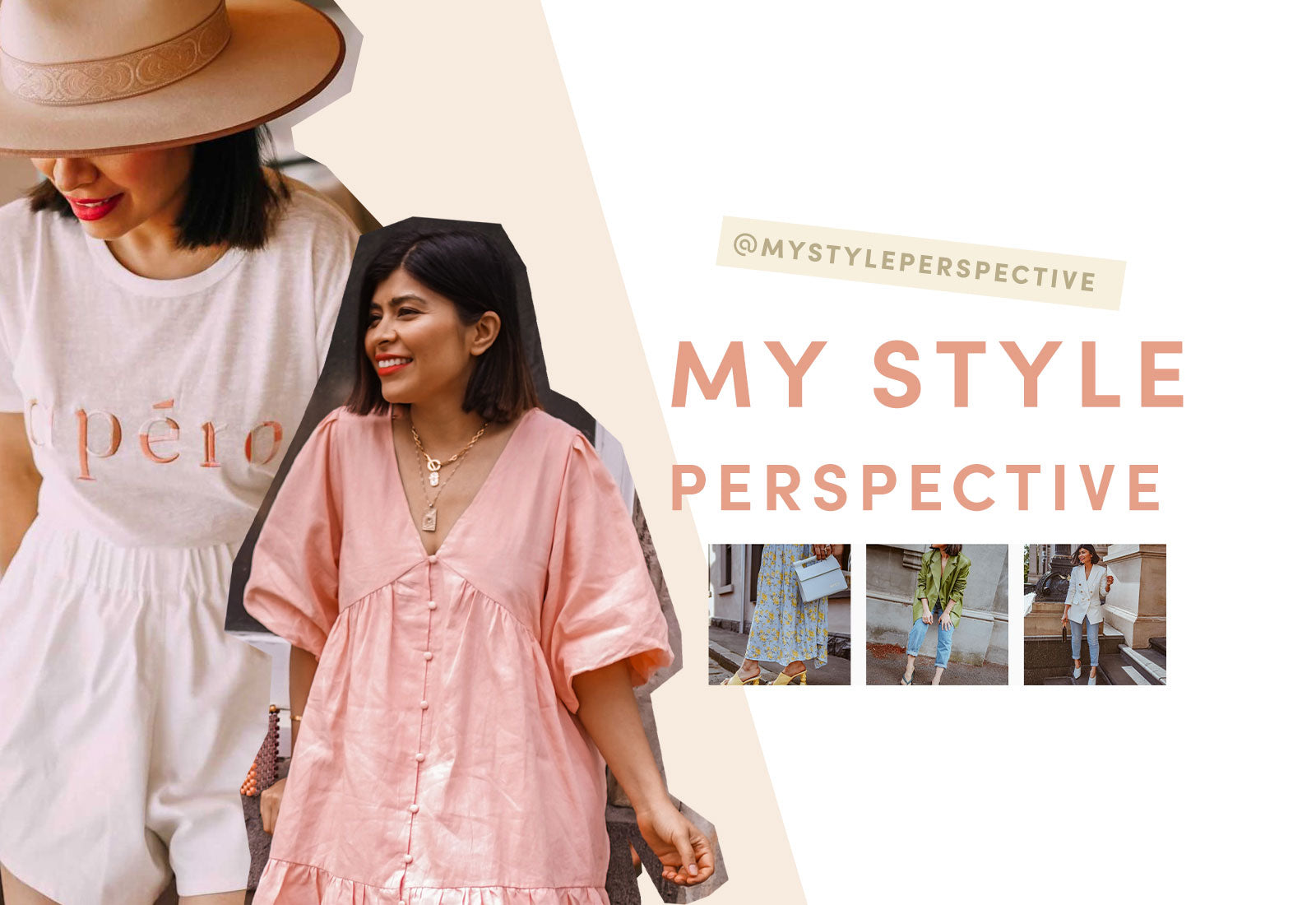 My Style Perspective