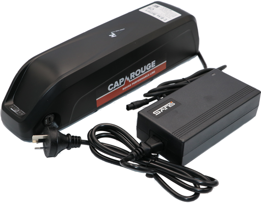 CPHLAY48-14, 48 Volt, 14AH, 672Wh, Hailong style battery, SANYO cells