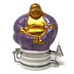 Buddha Porcelain Container (100mL/Medium)