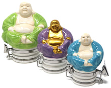 Buddha Porcelain Container (250mL/Large)
