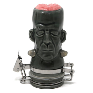 Frankenstein Porcelain Container (50mL/Small)
