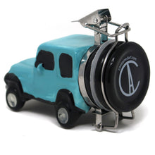 Jeep Porcelain Container (50mL/Small)