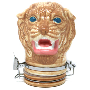 Panther Porcelain Container (250mL/Large)